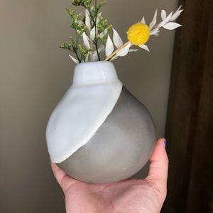 Anthropologie Manna Terra Bud Vase